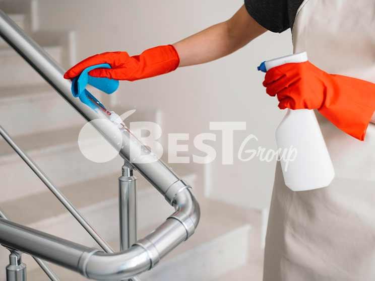 Temizlik Yönetimi